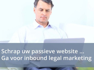 Inbound legal marketing