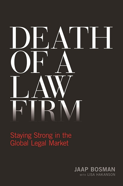 Death of a law fim